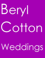 Beryl Cotton Weddings logo